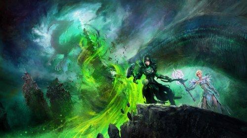 Guild Wars 2: End of Dragons - Details und Beta-Termine zur neuen MMORPG-Erweiterung