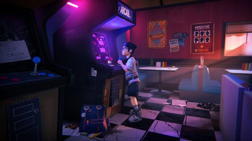 Road 96 - Frische Gameplay-Eindrücke zum Roadtrip-Abenteuer
