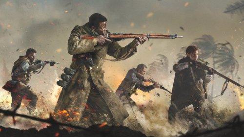 Call of Duty: Vanguard - FPS kehrt im Herbst zum Zweiten Weltkrieg zurück