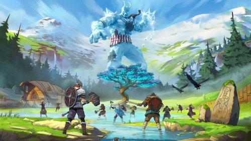 Spiele-Releases KW 30/2021 - Diese Spiele erscheinen in dieser Woche