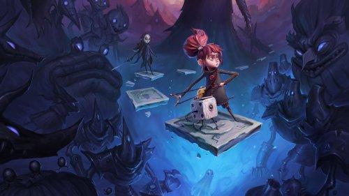 Lost in Random - Vielversprechendes Fantasy-Abenteuer erscheint Anfang September