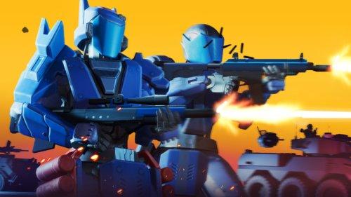 Synthetik 2 - Nachfolger zum taktischen Rogue-Lite-Shooter angekündigt