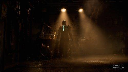 Dead Space - Remake des Survival-Horror-Klassikers mit Isaac Clarke enthüllt