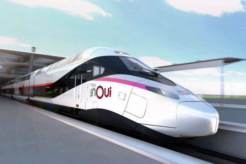 Nouveau train de la SNCF : le TGV-M est-il déjà dépassé ?