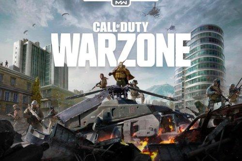 Call of Duty : Warzone passe un cap, Apex Legends est dans le viseur