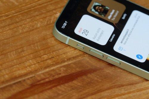 Pourquoi vous ne devrez pas attendre pour précommander les nouveaux iPhone 13