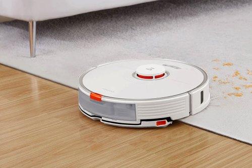 Faire le ménage vous ennuie? Prenez le robot aspirateur Roborock S7 avec cette promo 🔥