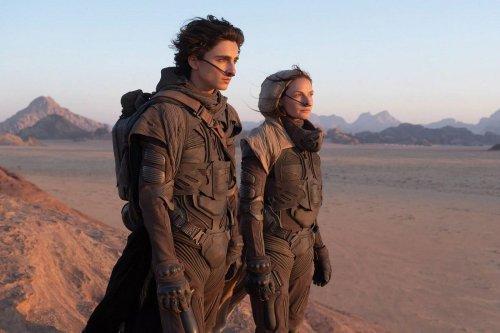 Dune : il y aura une suite... seulement si le film marche en streaming