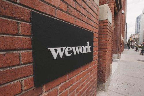 WeWork s'associe à Coinbase, et fait le pari de la cryptomonnaie