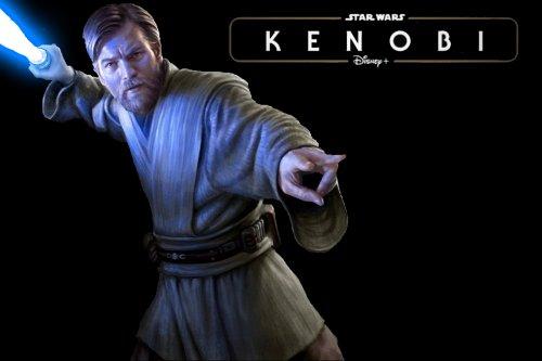 Obi-Wan Kenobi : un nouveau Jedi dans l'univers Star Wars ?