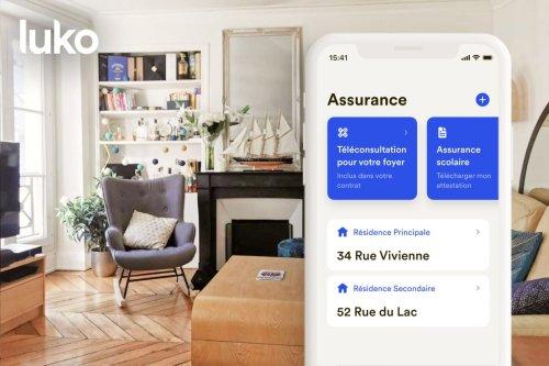 Comment Luko révolutionne l'assurance habitation