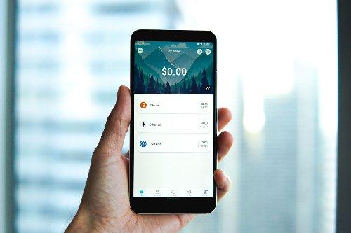 Cryptomonnaie : l'application ZenGo lève 20M $, et passe un cap