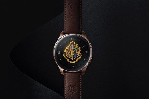 OnePlus : la montre Harry Potter est officielle, mais vous ne pourrez probablement pas l'acheter