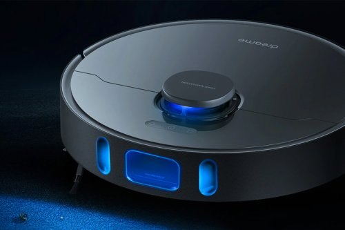 Dreame Bot L10 Pro: le meilleur aspirateur robot Xiaomi est déjà en forte chute