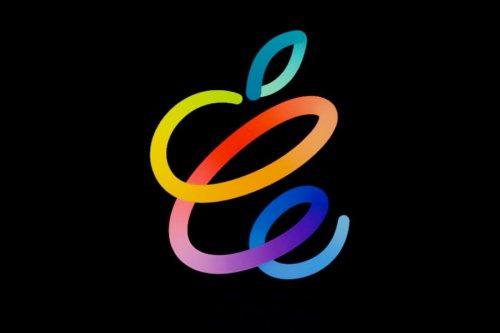 Keynote Spring Loaded: le récap de toutes les annonces d'Apple (iPad Pro M1, iMac M1, Apple TV…)