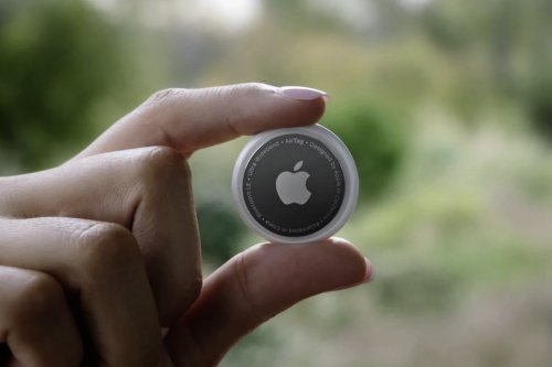 Les AirTag arrivent (enfin) chez Apple