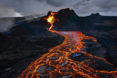 On sait enfin pourquoi il y a de plus en plus d'éruptions de volcans