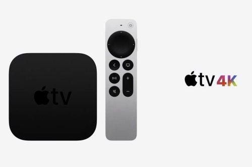 La nouvelle Apple TV 4K utilise une puce A12 Bionic pour doper la qualité des vidéos