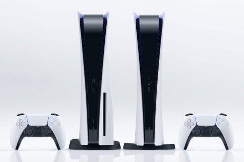 PlayStation 5: un gros stock de PS5 vient d'arriver à l'instant (à un prix cassé)