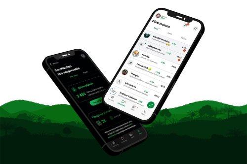 Treebal : la solide alternative française à WhatsApp est disponible