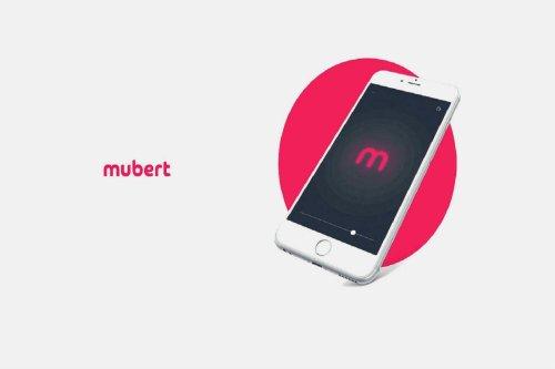 Mubert: cet outil gratuit permet de créer de la musique libre de droit
