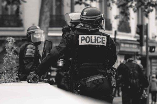 La police nationale débarque sur TikTok