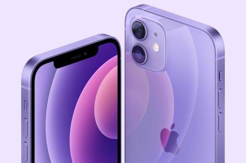 Apple ajoute un tout nouveau coloris inédit sur iPhone 12 et 12 mini
