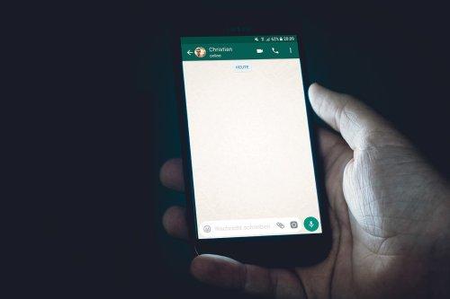 WhatsApp a encore cédé : vous n'avez plus rien à craindre le 15 mai