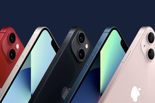 L'iPhone 13 tombe à 1€ (+8€/mois) chez Bouygues Telecom aujourd'hui