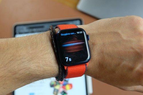 Pourquoi la nouvelle Apple Watch Series 7 fait déjà polémique?