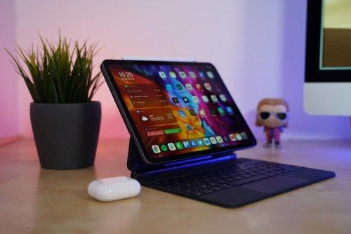 J'ai remplacé mon PC par un iPad Pro: mon avis après 3 mois