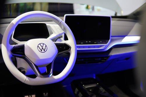 Volkswagen : un poisson d'avril qui pourrait coûter très cher
