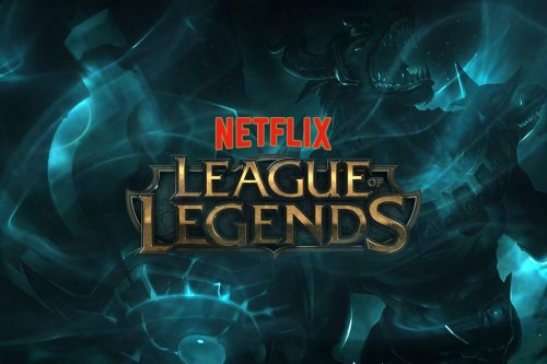 League of Legends arrive en série animée sur Netflix