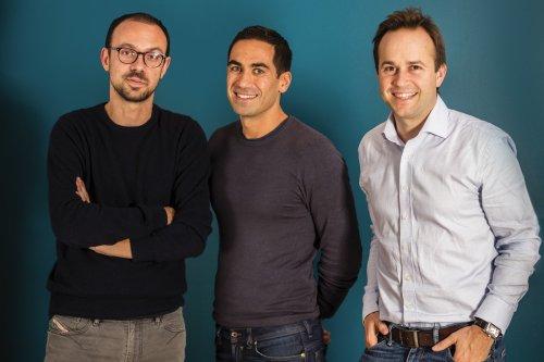 Le paiement après le crédit : la fintech française Younited lève 170M $