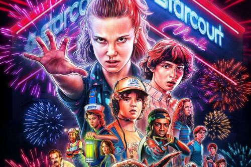 Netflix : on connaît enfin les 10 séries les plus visionnées de la plateforme