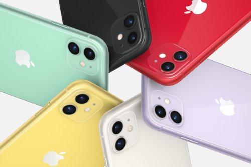 Bouygues Telecom propose l'irrésistible iPhone 11 à prix réduit