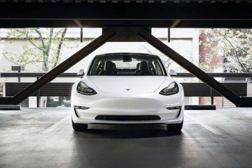 Cette entreprise commande 100 000 Tesla, du jamais vu