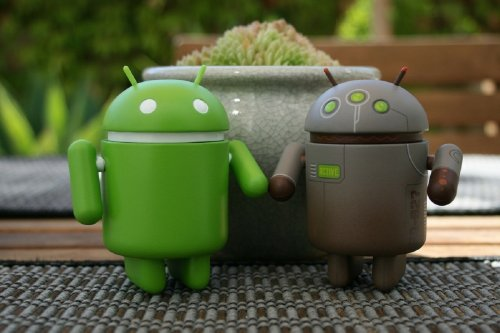 Attention, ces anciens appareils Android n'ont plus Google