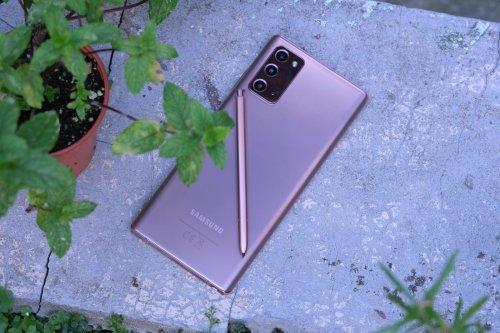Samsung : des fans lancent une pétition pour réclamer un nouveau Galaxy Note