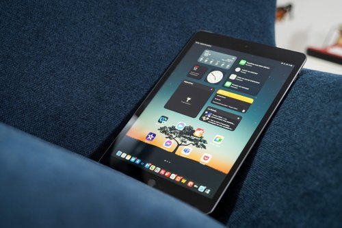Test iPad 9 (2021) : la tablette la moins chère d'Apple vaut-elle le coup ?