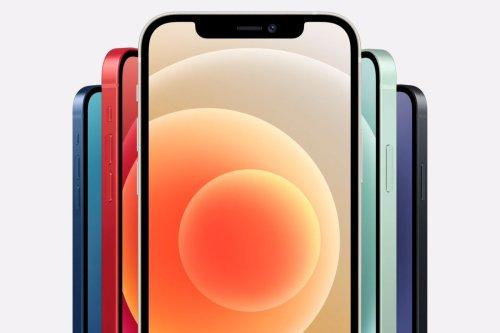 Bon plan: les derniers iPhone 12 (dont le coloris mauve) sont encore en promo 🔥