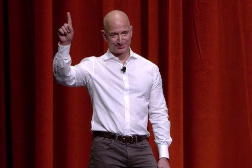 Amazon : Jeff Bezos ne perdra pas de temps pour quitter son poste