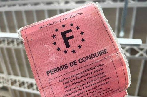 Attention, cette escroquerie au permis de conduire peut vous toucher