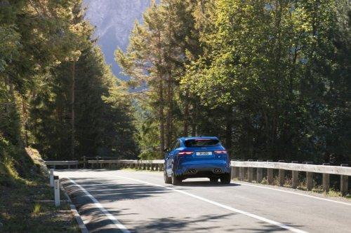 Tesla fait le bonheur (ou la survie) de Jaguar et Land Rover