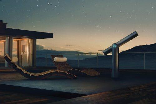 Vaonis: le titan des télescopes se nomme Hyperia