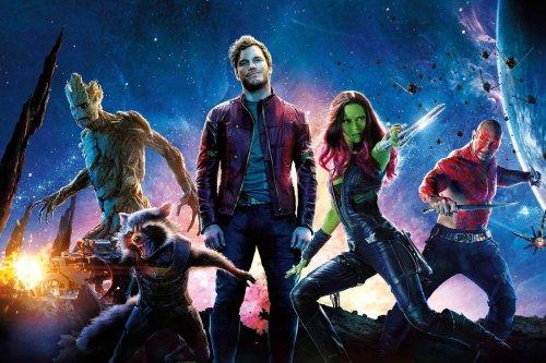 James Gunn promet du très lourd pour l'épisode 3 des Gardiens de la Galaxie