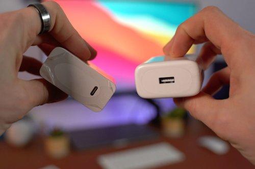 En Europe, tous les smartphones devront intégrer un chargeur unique, même l'iPhone