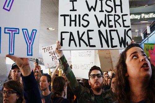 Le MIT explique pourquoi les internautes partagent des fausses nouvelles