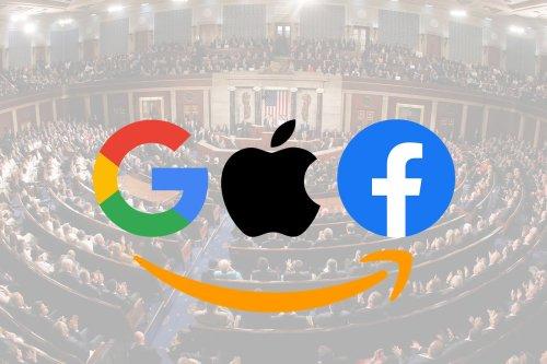 USA : la popularité des GAFA est en chute libre