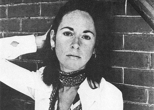 La poésie de Louise Glück | Revue Esprit